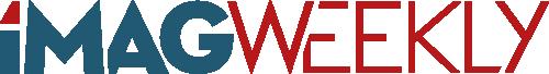 iMag Weekly Logo