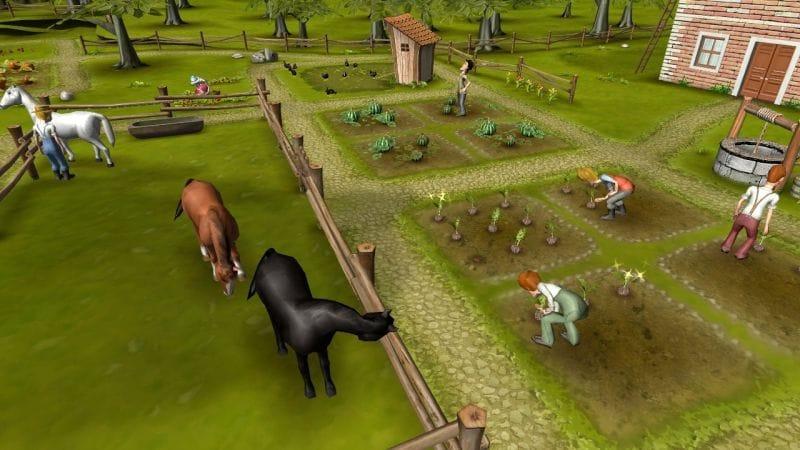 Download wild 7 indowebster game