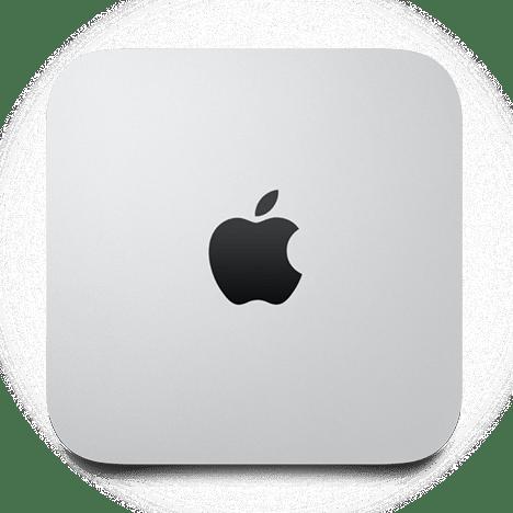 Czy mogę podłączyć Maca Mini do mojego Imaca?