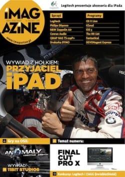 iMagazine 7-8/2011 – Wakacje z Final Cut Pro X