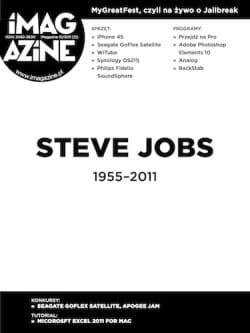 iMagazine 10/2011 – Mamy już rok