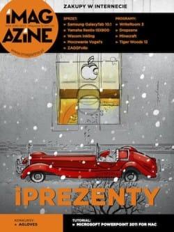 iMagazine 12/2011 – iPrezenty