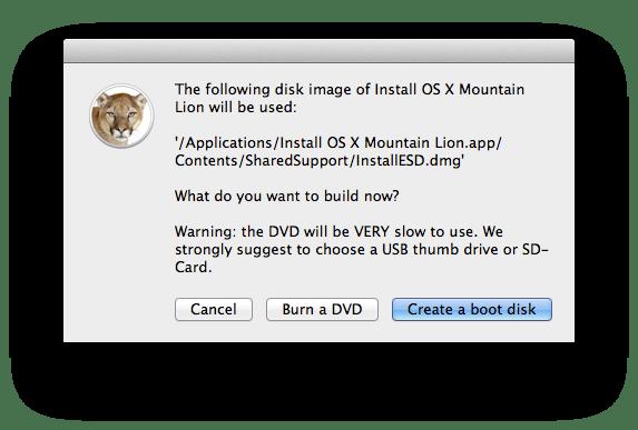 lion disk maker 2.0rc2