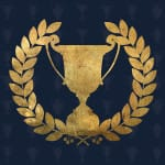 Apollo Brown & OC Trophies