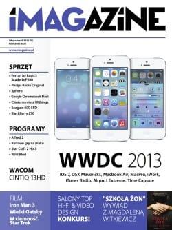 iMagazine 6/2013 – WWDC 2013