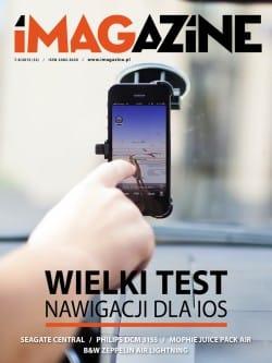 iMagazine 7-8/2013 – Wielki test nawigacji