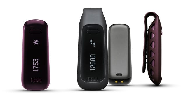 FitBit One 01