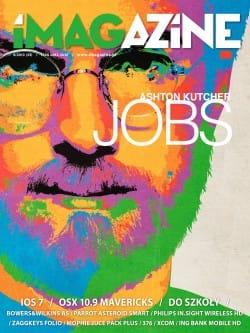 iMagazine 9/2013 – Jobs