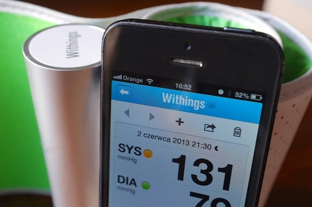withings 9