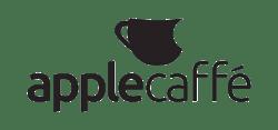 Applecaffe logo