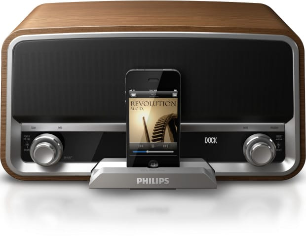 Philips-Original-Radio6