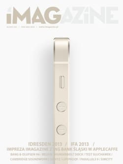 iMagazine 10/2013 – iPhone 5S i 5C