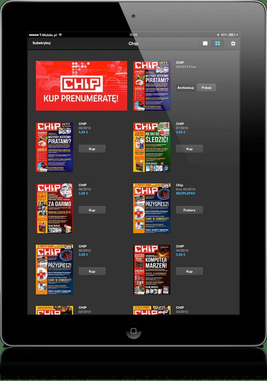 chip app store