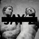 Jay Z- Magna Carta Holy Grail