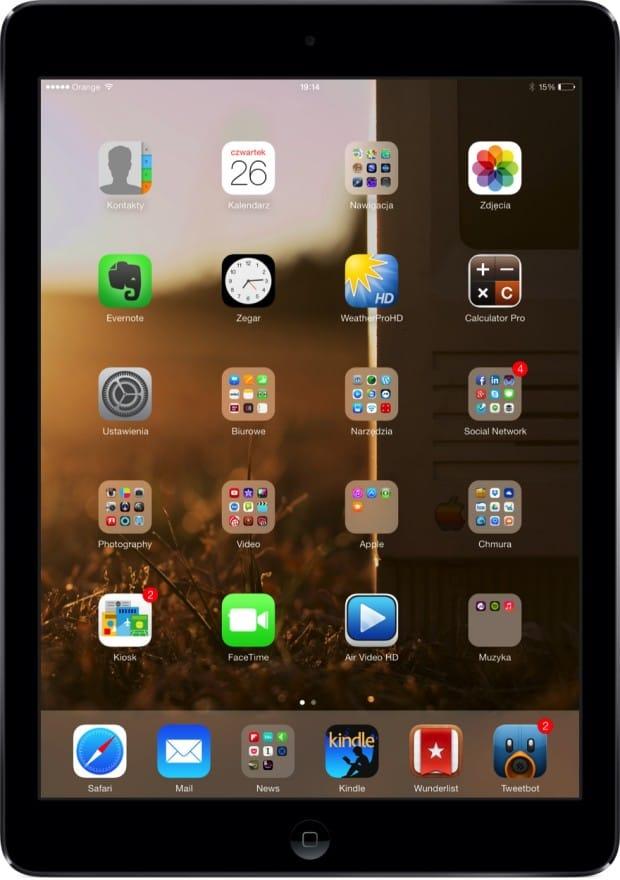 najlepsza aplikacja do podłączenia 2013