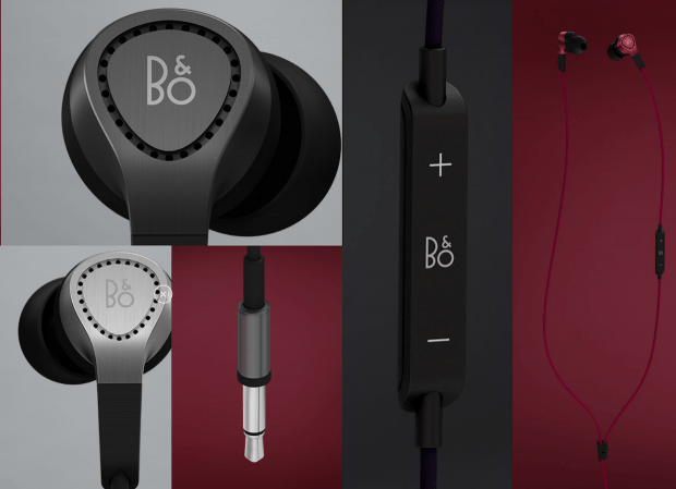 BeoPlay H3-3