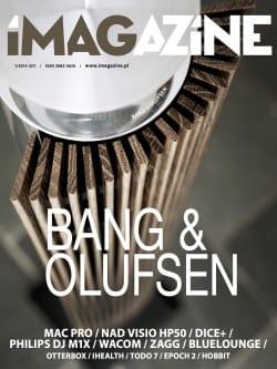 iMagazine 1/2014 – witamy w nowym roku!