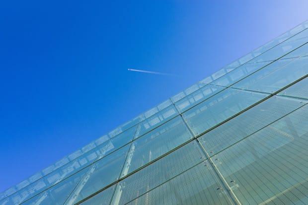 Aeroplane geometry