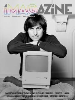 iMagazine 3/2014 – 30 lat Macintosha
