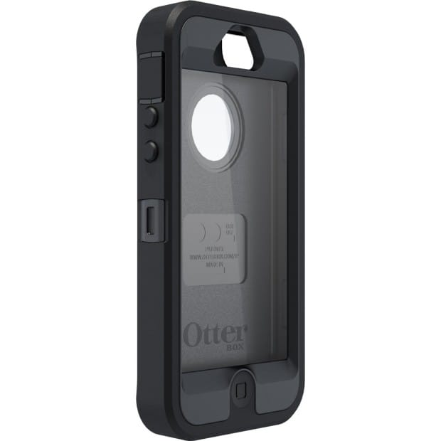 ottrerbox iphone 5c 4
