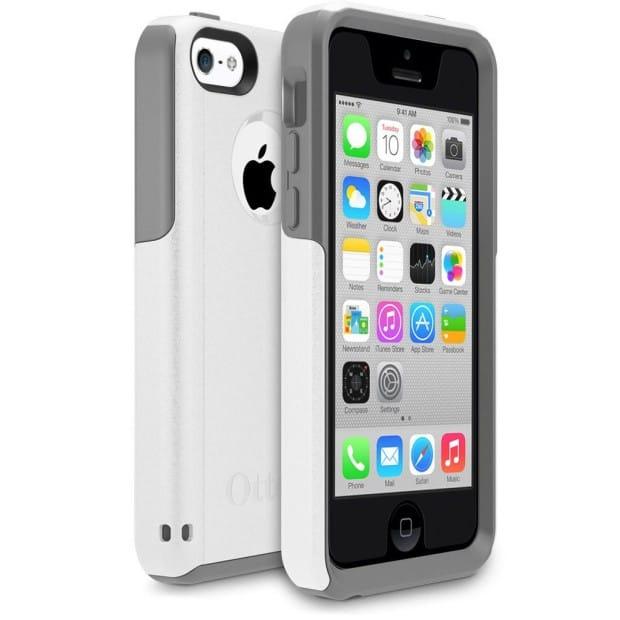 ottrerbox iphone 5c