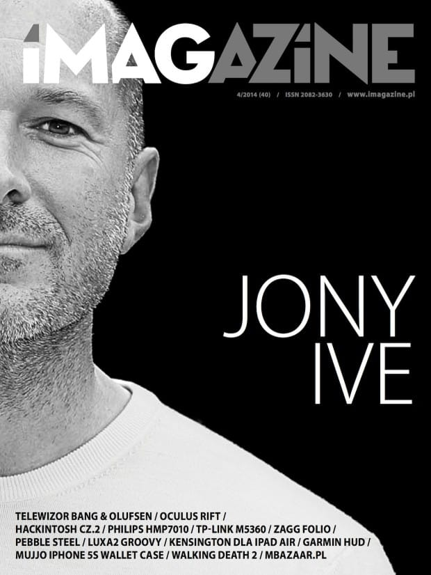 Nowy numer iMagazine
