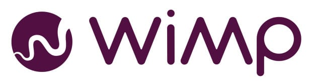 WiMP_Logo