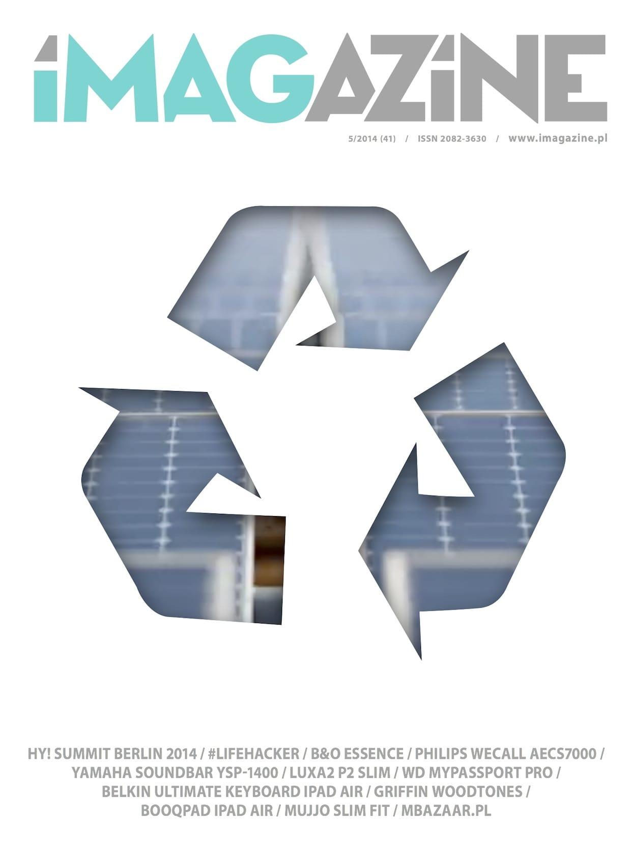 iMagazine 5/2014 – Better