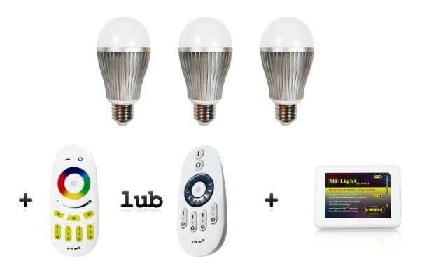 Zestaw LED PAK-E32
