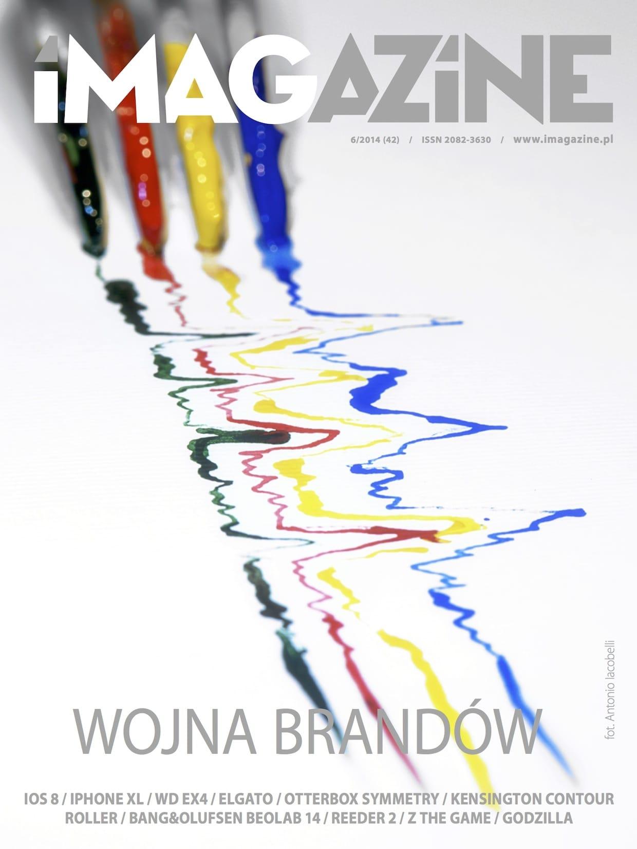 iMagazine 6/2014 – Wojna brandów