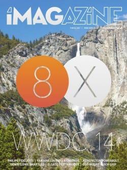 iMagazine 7/2014 – WWDC 2014