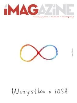 Dodatek specjalny iMagazine – Wszystko o iOS 8