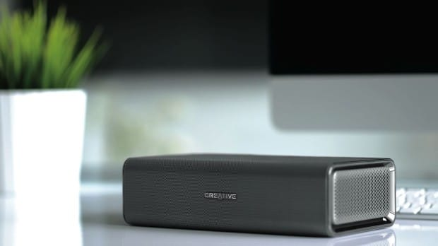 Creative Sound Blaster Roar SR20 6