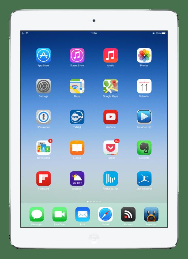 My iPad 2014-08-1