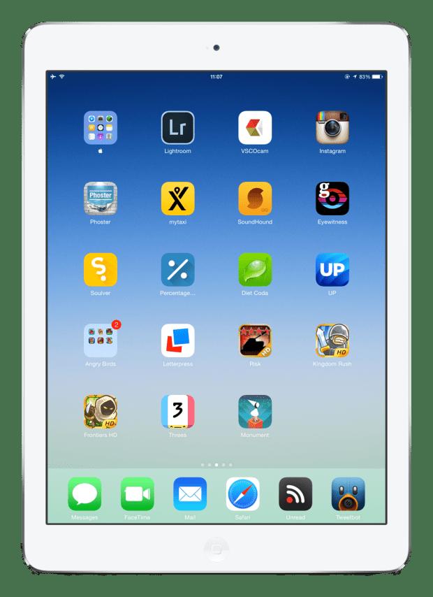 My iPad 2014-08-3