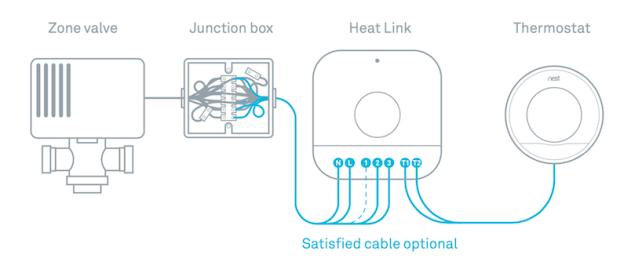 Nest Thermostat 00007