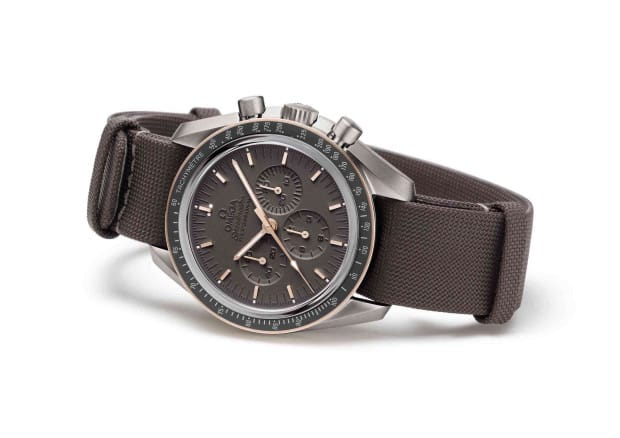 Omega SPEEDMASTER APOLLO 11 45TH ANNIVERSARY LE