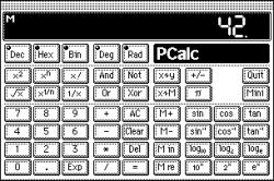 PCalc-1.0