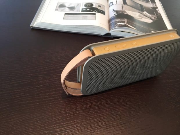 BeoPlay A2 08