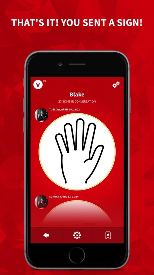 Five - polskie aplikacje wApp Store