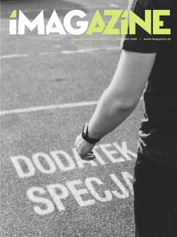 Apple Watch – dodatek specjalny do iMagazine 5/2015