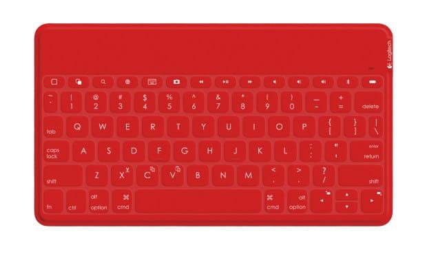 logitech-keys-to-go_red