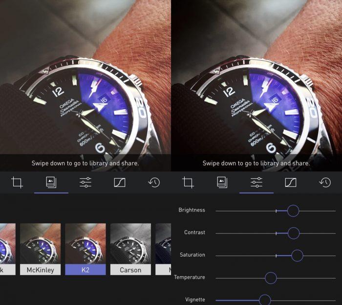 Darkroom iOS 1