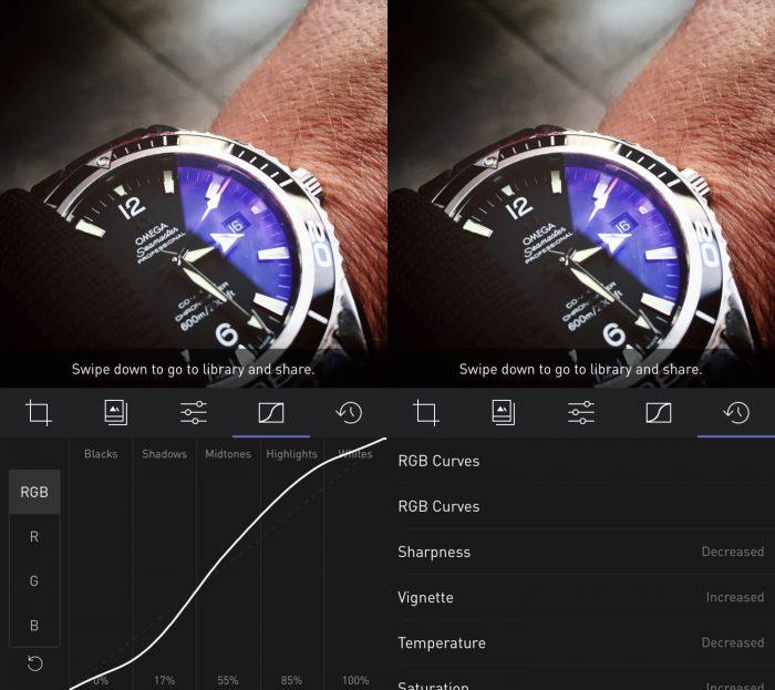 Darkroom iOS 2