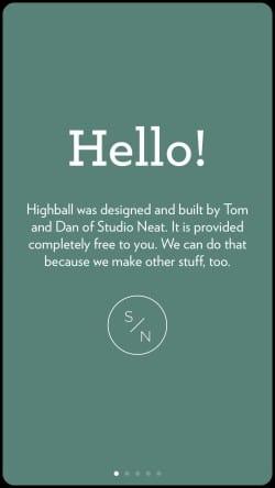 Highball 02
