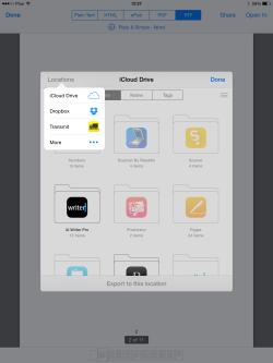 Ulysses iPad 03