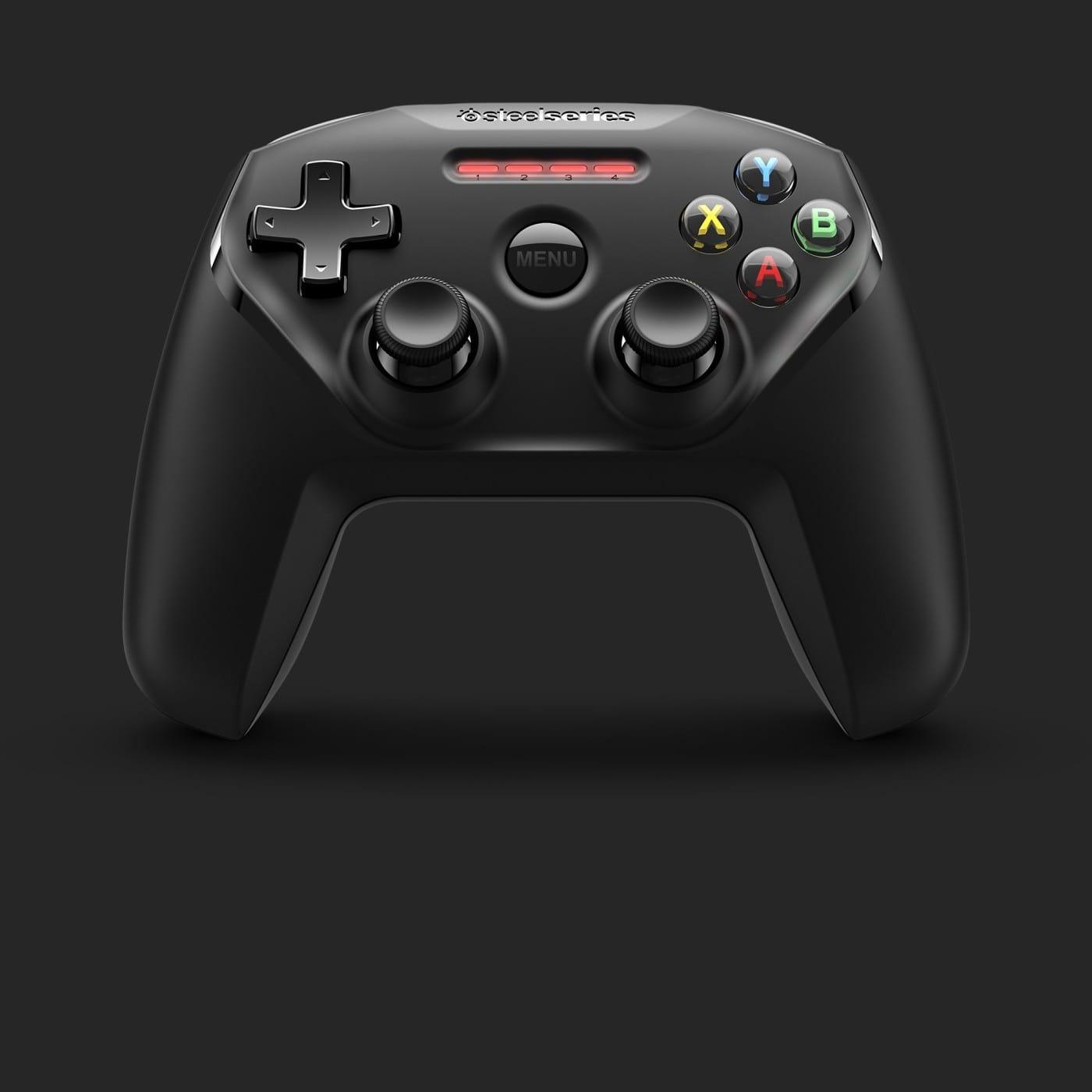 SteelSeries Nimbus - gamepad dla Apple TV