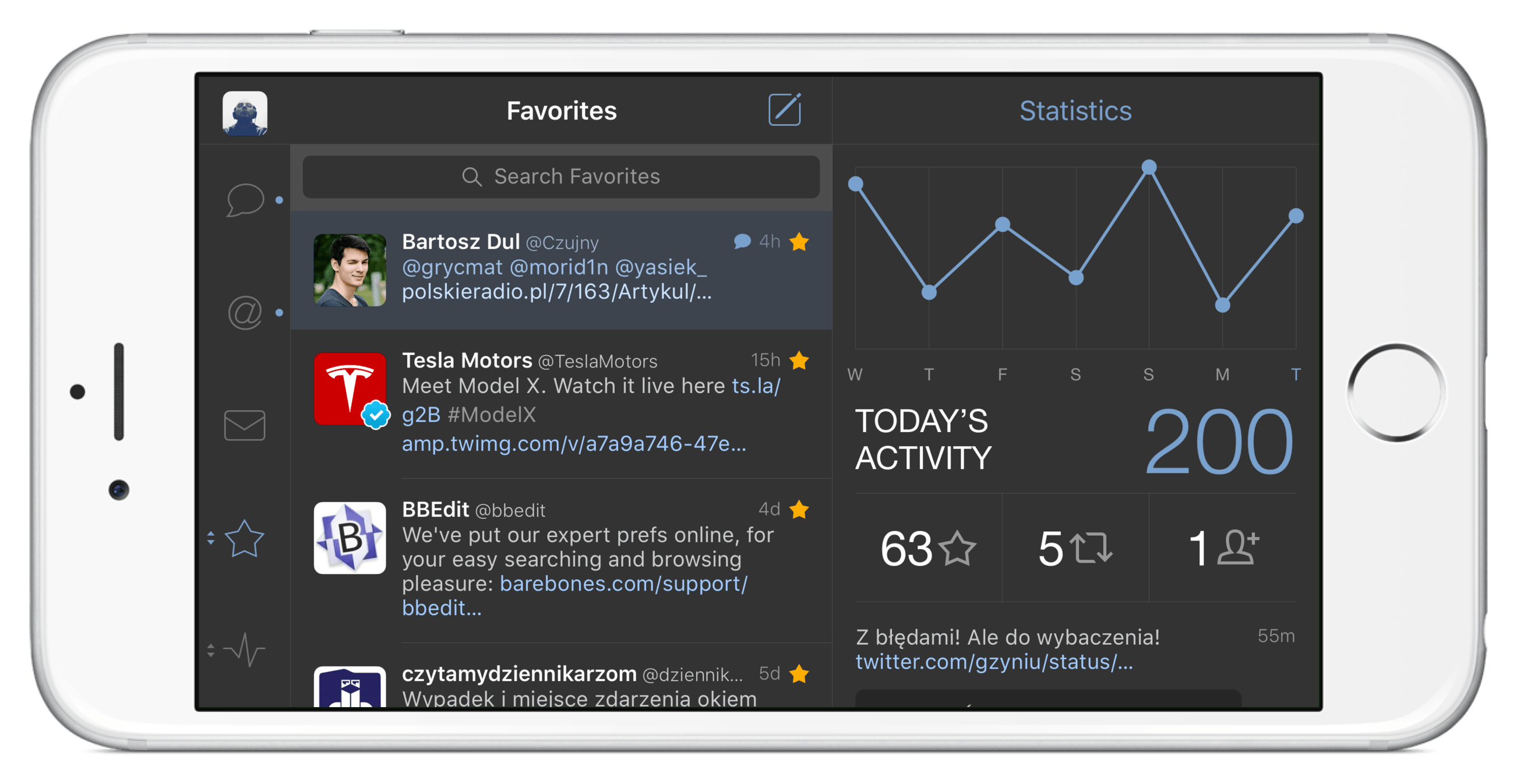 Tweetbot 4 - iPhone - landscape favs stats 02 - device