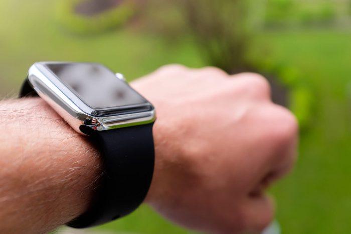 Noszę swojego Apple Watch całą dobę