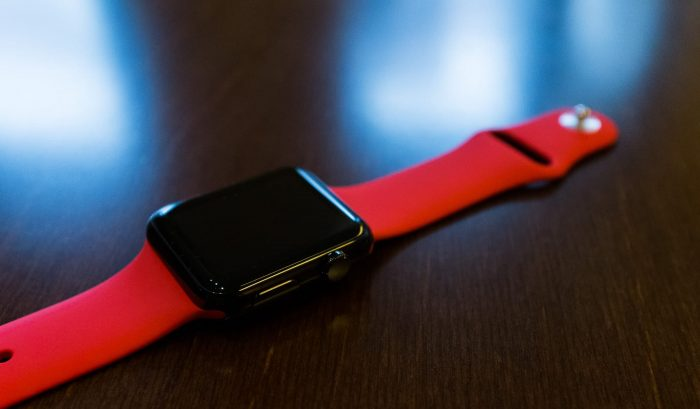 Apple Watch Series0 iproblemy software'owe